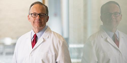 Dr. Ron Warnick