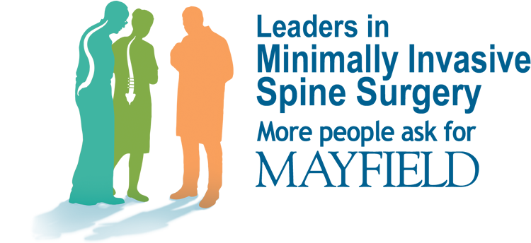 Comprehensive spine care from Mayfield Brain & Spine