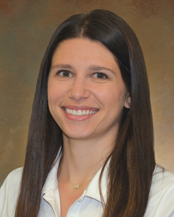 Megan Connett, PT, DPT | Physician Assistant