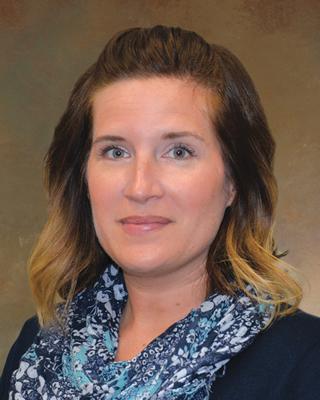 Sarah Siler | Care Coordinator
